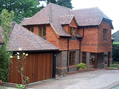 Alan Overton Builders as Featured on Grand Designs