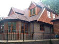 Cranleigh Based Building Firm